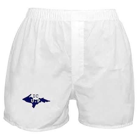 IC UP Boxer Shorts
