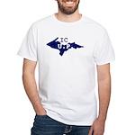 IC UP White T-Shirt