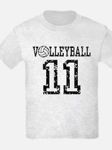 Volleyball 11 T-Shirt