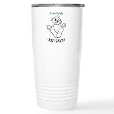 Drink-ware Travel Mug