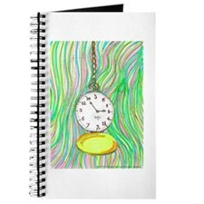 'Doing' Time Journal