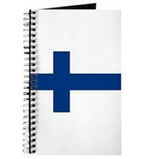 Finnish Flag Journal