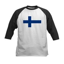 Finnish Flag Tee
