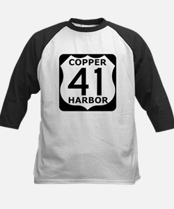 Copper Harbor 41 Tee