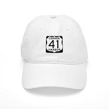 Copper Harbor 41 Baseball Cap