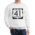 Copper Harbor 41 Sweatshirt