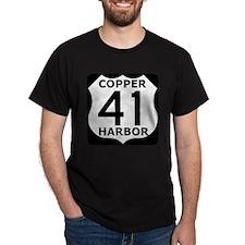 Copper Harbor 41 T-Shirt