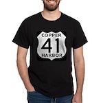 Copper Harbor 41 Dark T-Shirt