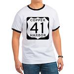 Copper Harbor 41 Ringer T