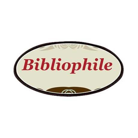 Bibliophile 3 Patches