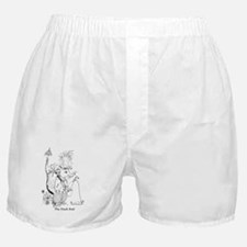 The Pack Rat Boxer Shorts