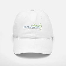 the family photographer Baseball Baseball Cap