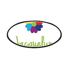 Jacquelyn Valentine Flower Patches