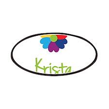 Krista Valentine Flower Patches