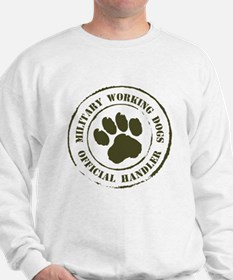 2-Sided Working Dogs Jumper
