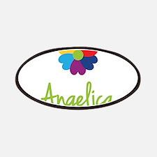 Angelica Valentine Flower Patches