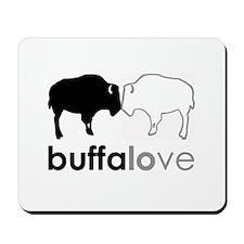 buffalove Mousepad
