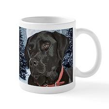 Black Lab Mug