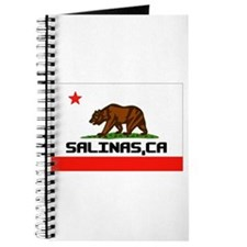 Salinas, Ca -- T-Shirt Journal