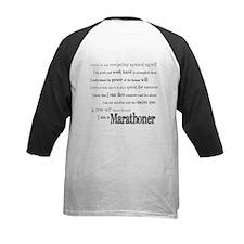 I Am a Marathoner Tee