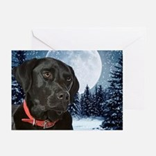 2010 Black Lab Cards (Pk of 20)