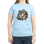 Bulldog Women's Light T-Shirt