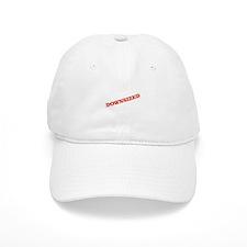 Downsized Baseball Cap