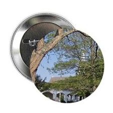 "St Christopher's Episcopal 2.25"" Button (10 pack)"