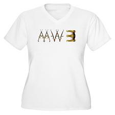 MW3 Guns T-Shirt