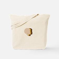Zuri Silhouettes Tote Bag