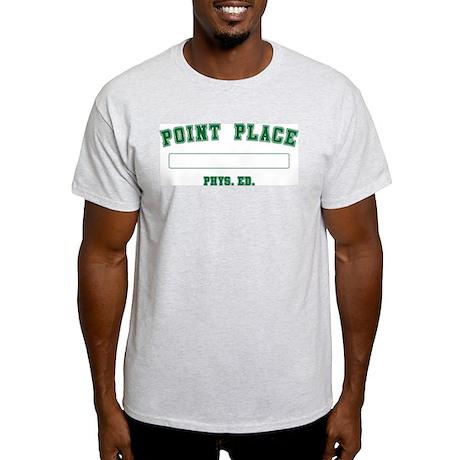 Point Place Light T-Shirt