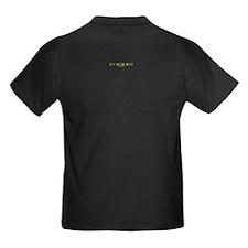 Total Trek Kids T-Shirt