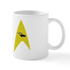 Total Trek Mug