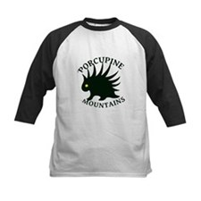 Porcupine Mountains Tee