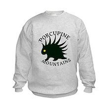 Porcupine Mountains Sweatshirt