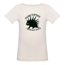 Porcupine Mountains Tee