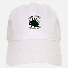 Porcupine Mountains Baseball Baseball Cap