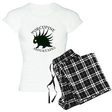 Porcupine Mountains Pajamas