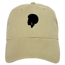 Nubian Queen Cap