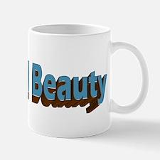 I'm A Natural Beauty Mug