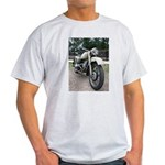 Vintage Motorcycle Light T-Shirt