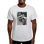 Vintage Motorcycle Light T-Shirt