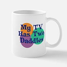 Gay TV Mug