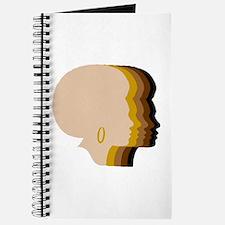 Zuri Silhouettes Journal
