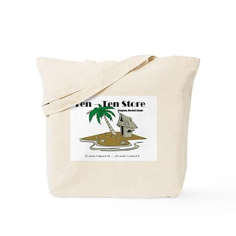 Ten-Ten Store Tote Bag