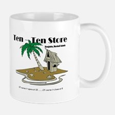 Ten-Ten Store Mug