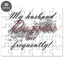 Dazzling Husband Puzzle