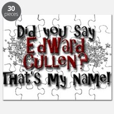 I am Edward 2 Puzzle