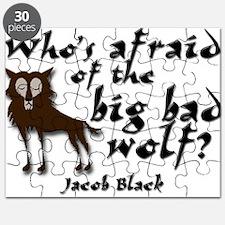 Big Bad Wolf Puzzle