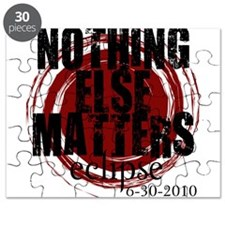 Nothing Else Matters Puzzle